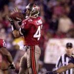 Lynch and Barber Make NFL HOF Semifinalists List