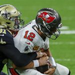 Sunday Night's Buccaneers Loss; A Perfect Recipe for Football Disaster