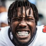Jason Pierre-Paul: The Head of the Buccaneers Defense