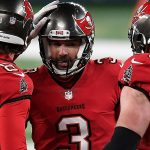 Report: Buccaneers Kicker Expected to Return Thursday