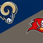 How Evenly Matched are the Rams and Buccaneers?