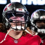 Buccaneers Shake Up O-Line Ahead Of Panthers Game