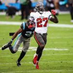 Will Buccaneers' Ronald Jones Have a Bounce Back Game?
