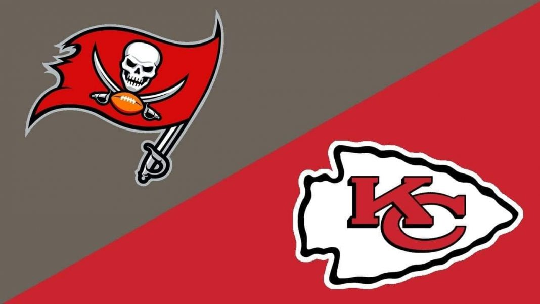 Buccaneers vs. Chiefs/via MVP Sports