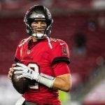 Buccaneers' Brady Always Bounces Back