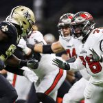 Bucs T Donovan Smith is 'Just Getting Started'