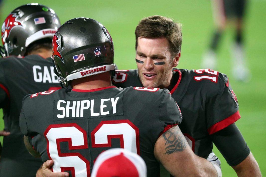 A.Q. Shipley/via NFL Trade Rumors