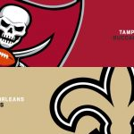 Keys to the Games: Buccaneers Versus Saints