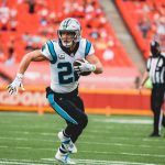 Panthers' Christian McCaffrey Likely Out Against Buccaneers Sunday