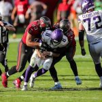 Buccaneers Take Care of Business Against the Vikings