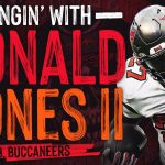 Loose Cannons Podcast: Hangin' with Ronald Jones