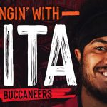Loose Cannons Podcast: Hangin' with Vita Vea