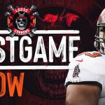 Loose Cannons Podcast: Bucs/Falcons Postgame Show