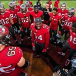 Bucs' David Endured 'Controversy' Before Super Bowl Win