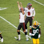 Three Buccaneers Specialists Cleared for Return