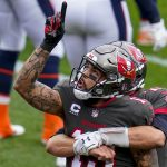 Chiefs Tyreek Hill Gives Bucs' Evans Some Love