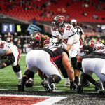 Buccaneers Mount Comeback Against Falcons