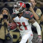 Buccaneers Waive Former 2nd Round Pick