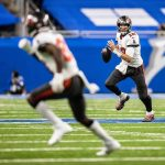 Buccaneers' Tom Brady up for Another Weekly Award