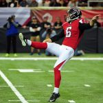 Buccaneers Add Punter to Practice Squad