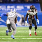Buccaneers' Safety Mike Edwards Ruled Out