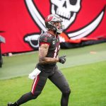 Mike Evans Makes NFL History with Seventh 1,000 Yard Season