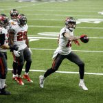 Buccaneers' Mike Evans Best Against Single Coverage Since 2018