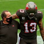 Buccaneers' Mike Evans' Injury Update