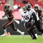 Buccaneers' Antonio Brown Earns Incentive