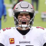 Report: Bucs, Brady Making 'Good Momentum' In Regard To Extension Talks