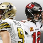 Buccaneers Will Face Saints in Divisional Playoff Round