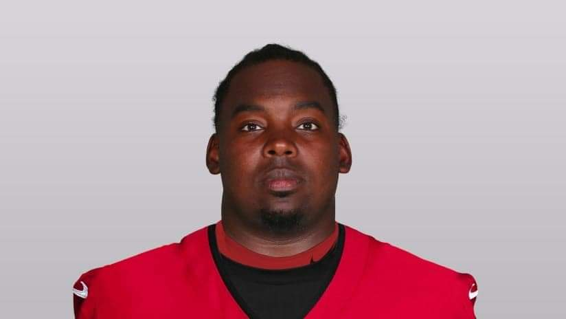 Steve McLendon/via buccaneers.com