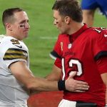 Brady vs. Brees: a Front-Row Seat to History