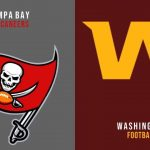 Keys to the Game: Tampa Bay Buccaneers at Washington Football Team