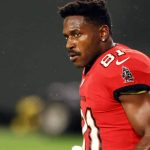 What If Antonio Brown Moves On From The Buccaneers?