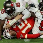 Buccaneers' Defense Shines in the Super Bowl