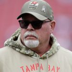 "Buccaneers Head Coach Bruce Arians; ""The Veterans Love That Sh_t"""