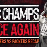 Loose Cannons Podcast: Bucs/Packers Recap