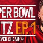 Loose Cannons Podcast: Super Bowl Blitz EP. 1