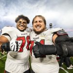 Tampa Bay Buccaneers Free Agent Preview: Offensive Line