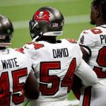 Buccaneers Super Bowl Stat Line Prediction: Linebackers