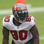 Buccaneers Pro Bowl Edge Rusher Undergoes Knee Surgery