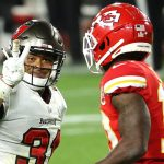 NFL Hands Down Fine for Buccaneers Safety, Winfield Jr.
