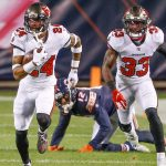 Buccaneers Super Bowl Stat Line Prediction: Defensive Backs