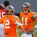 The Buccaneers Need A Backup Quarterback