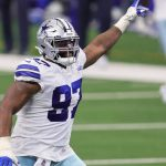 10 Possible Free Agents The Buccaneers Could Target