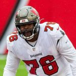 Report: Bucs, OT Donovan Smith Agree On Multi-Year Extension