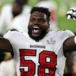 It Will Be A 'Surprise' If Shaquil Barrett Doesn't Return To Tampa Bay