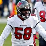 Shaquil Barrett Wins Grievance Against Buccaneers