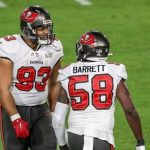 Are Barrett and Suh Close To Returning To The Buccaneers?